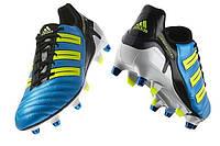 Новые революционные бутсы  adidas adiPower Predator