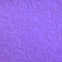 Текстурный коврик Empire 8404 ажурный завиточек для украшения и дизайна