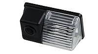 Штатная автомобильная камера TOYOTA Corolla 2010-2013, LIFAN 620 sedan, X60