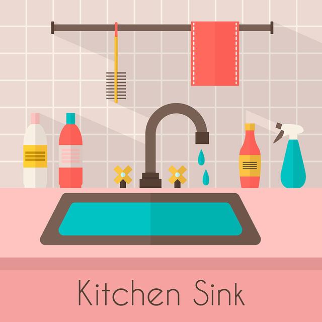 Мойка для кухни: основные критерии выбора