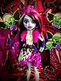 Кукла Эбби Боминейбл Сладкие Крики Monster High - Abbey Bominable, фото 2