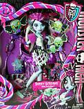Кукла Эбби Боминейбл Сладкие Крики Monster High - Abbey Bominable, фото 3
