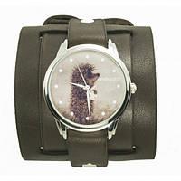 Часы наручные Ежик в тумане