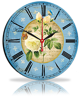 Настенные часы 6K 33 x 33 cm