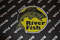 Технопланктон RIVER FISH весь ассортимент