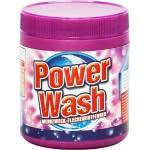 Пятновыводитель универсальный Power wash 600 гр