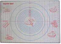 Коврик для выпекания Empire ЕМ 8408 коврик для теста и мастики