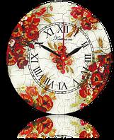 Настенные часы 24K 33 x 33 cm