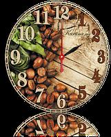 Настенные часы 29K 33 x 33 cm