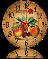 Настенные часы 36K 33 x 33 cm