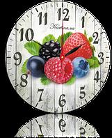 Настенные часы 40K 33 x 33 cm
