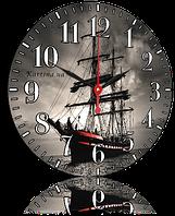 Настенные часы 54 33 x 33 cm