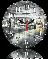 Настенные часы 55 33 x 33 cm
