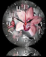 Настенные часы 58 33 x 33 cm