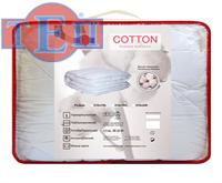 Одеяло белое сotton тeп «Cotton»