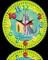 Настенные часы 68 33 x 33 cm