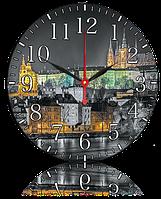 Настенные часы 70 33 x 33 cm