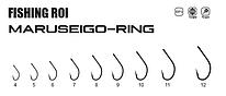 Fishing ROI Maruseigo-Ring №11