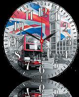 Настенные часы 75 33 x 33 cm