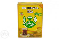 Цейлонский чай Do Ghazal Tea из Шри-Ланки
