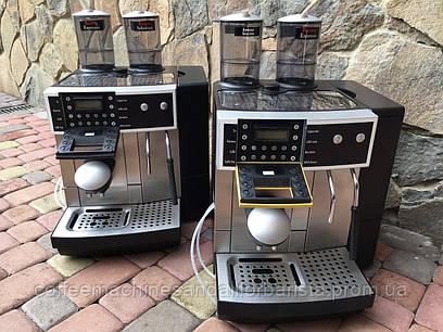 Кофемашина Franke Flair