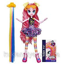 Кукла Пинки Пай Радужный Рок My Little Pony