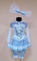 Прокат карнавальный костюм Мальвина, Кукла, р.110-116см