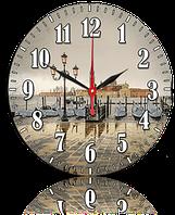 Настенные часы 79 33 x 33 cm