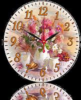 Настенные часы 102 33 x 33 cm