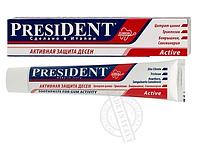 """Зубная паста """"PresiDENT"""" CLINICAL"""" Актив"""", 75мл"""