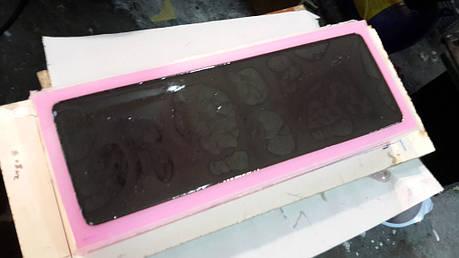 Изготовление формы для заливки корпуса прибора