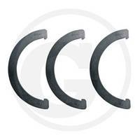 Упорное кольцо трактор John Deere 4650, 4755, 4760, 4840, 4850, 4955, 4960, 7020, 8430, 8440