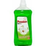 Универсальное средство для мытья покрытий з плитки Passion gold 1500 мл (зеленый)