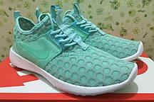 Женские беговые кроссовки Nike Juvenate бирюзовые
