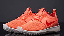 Женские беговые кроссовки Nike Juvenate коралловые