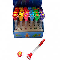 Ручка Печать с мыльными пузырями