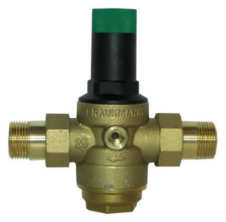 Регулятор тиску Honeywell D06F-3/4B (оригінал)