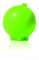 Игрушка для ванной Плюи Зелёный Moluk, фото 1