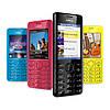 Чехол для Nokia Asha 206
