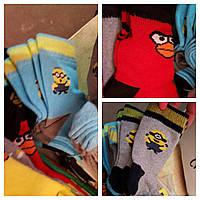 Носки с мультяшками, фото 1