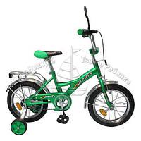Велосипед PROFI детский 14 дюймов P 1432