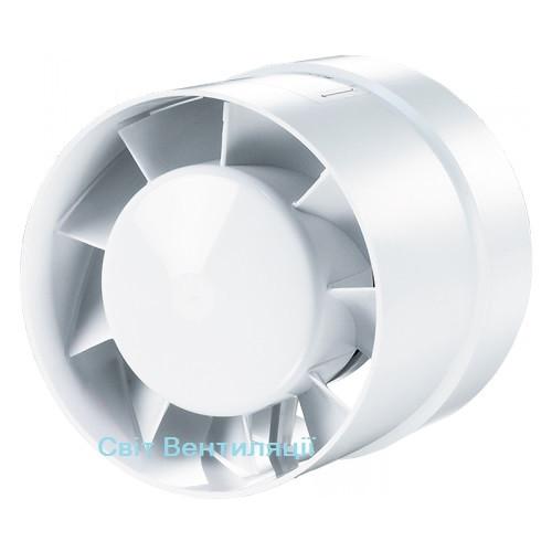 Вентилятор Домовент 100 ВКО Т, 105 м3/час