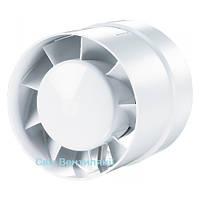 Вентилятор Домовент 100 ВКО, 105 м3/час
