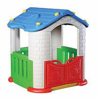 Детский игровой домик для площадок TB 300