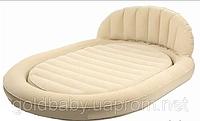 Надувная кровать «Royal Round Air Bed» BestWay 67397