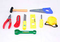 Набор инструментов ZYK 021 С-3 (196)
