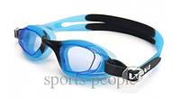 Очки для плавания Volna Murashka, детские, разн. цвета
