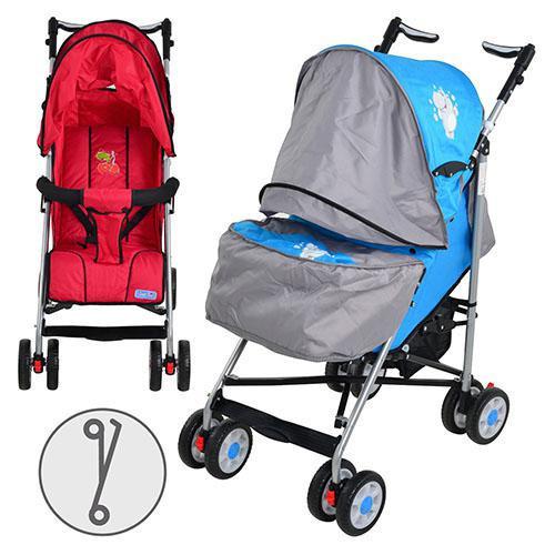 Детская прогулочная коляска ARIA S1-6