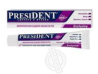 """Зубная паста """"PresiDENT"""" Эксклюзив, 50мл"""