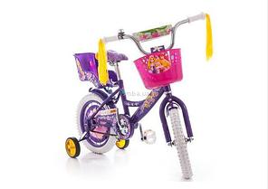 """Детский велосипед Azimut Girls 18"""" дюймов"""